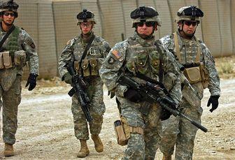 حضور تروریستهای داعش در کنار نیروهای آمریکایی در سوریه