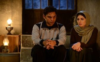 تیزر متفاوت جدیدترین فیلم «لیلا حاتمی» /فیلم
