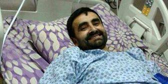 شهادت یک اسیر فلسطینی در داخل زندان رژیم صهیونیستی