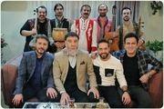 به شهادت رسیدن سیدجواد هاشمی در «شام ایرانی»!/ عکس