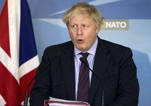 تاکید مجدد جانسون به ترک اتحادیه اروپا تا تاریخ ۳۱ اکتبر
