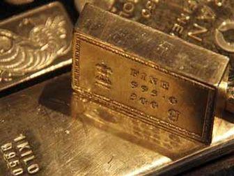 الذهب یتماسک فوق ۱۶۰۰ دولار قبل اعلان من المرکزی الأوروبی محدث