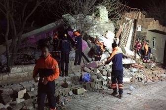 انفجار در جنوب شرق ترکیه ۶ کشته بر جا گذاشت