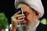 دلیل ارادت امام خمینی(ره) به آیتالله واعظ طبسی+تصاویر