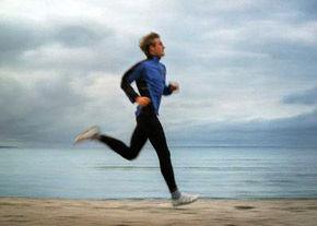 این دویدن شما را چاق می کند