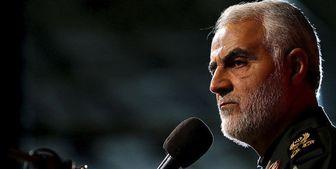 نام شهید سلیمانی، کابوس دشمنان بود