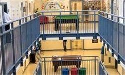 لوکسترین زندانهای جهان به روایت تصویر
