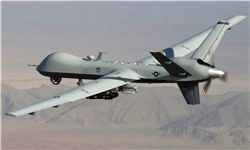 نفوذ ۳ پهپاد جاسوسی صهیونیستی به آسمان لبنان و نقض حریم آن