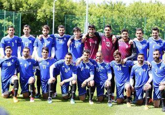 مقابل اسپانیا راحت ترین بازی ما خواهد باود!