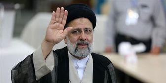 پیام تبریک مقامات کردستان عراق به آیت الله رئیسی