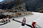 اعمال محدودیت های ترافیکی در جادههای شمال