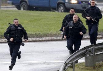 بمبگذاری در دفتر دادستان مالی فرانسه