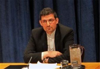 سخنگوی نمایندگی ایران در سازمان ملل: اقدام آمریکا آن را در جهان منزویتر خواهد کرد