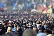 آمار تاسف برانگیز رشد جمعیت در کشور