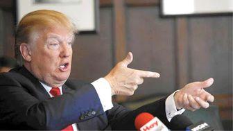 انتقاد شدید ترامپ از رسانهها در برخورد با بایدن