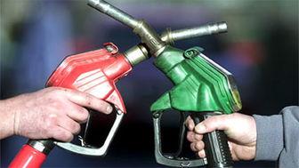 ایرانیها ۱۳ میلیارد دلار بنزین دود کردند