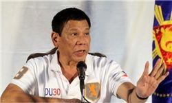 وزیر کشور فیلیپین به اتهام فساد برکنار شد