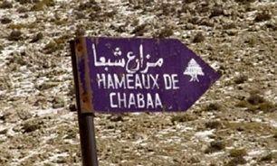 نصب دکل جاسوسی اسرائیل در مرز لبنان