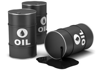 کاهش نسبی قیمت نفت در بازار