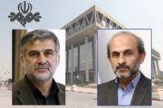 مشاور رئیس رسانه ملی و معاون سیاسی صداوسیما انتخاب شد