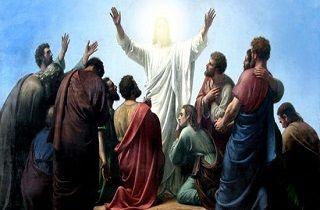 نقش نگین انگشتر حضرت عیسی(ع) چه بود؟/عکس