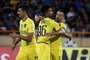 رکوردشکنی کابوس استقلال و پرسپولیس در لیگ قطر