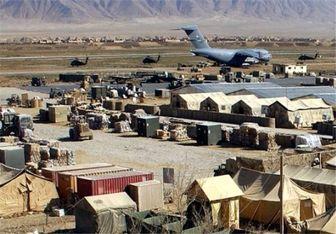 پایگاههای اطلاعاتی آمریکا در افغانستان در دستان طالبان