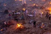 جدیدترین آمار جهانی قربانیان کرونا + جدول