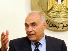 وزیر خارجه مصر پیروزی روحانی را تبریک گفت