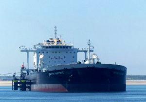 توقف نفتکش انگلیسی در خلیج فارس از ترس ایران