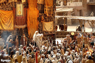 استقبال از فیلم «محمد رسول الله(ص)» در روز ملی سینما