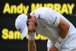 حذف مرد شماره یک جهان  تنیس از رقابت های ویمبلدون