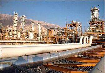 صادرات گاز ایران به ارمنستان ادامه دارد