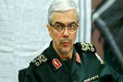پیام تبریک سرلشکر باقری به رؤسای ستادکل نیروهای مسلح کشورهای اسلامی