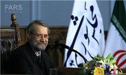 لاریجانی: نگاه برخی کشورهای اروپایی به ایران تغییر کرده است