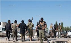 چالش آمریکا برای ادامه جنگ علیه دمشق