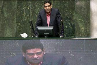 بیگدلی: مجلس در رأس امور نیست