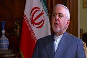 ظریف: ایران منتظر خروج ترامپ از قدرت نیست