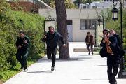 قدردانی همسر شهید امنیت مجلس از «مسعود ده نمکی»