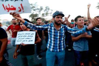 عراقی ها دوباره به خیابان ها آمدند