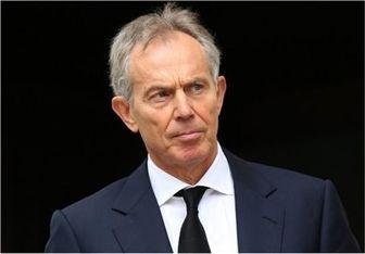 موضع جنگطلبانه نخست وزیر سابق انگلیس درباره سوریه
