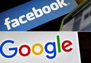 گوگل و فیسبوک در انتخابات روسیه دخالت کردند