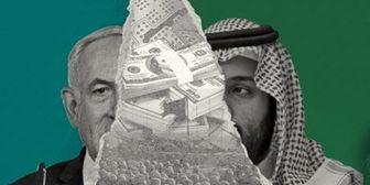 همکاری نظامی و امنیتی عربستان و اسرائیل
