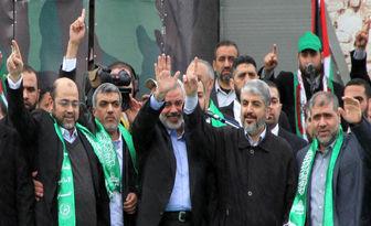 آغاز فصل جدیدی از روابط ایران و حماس