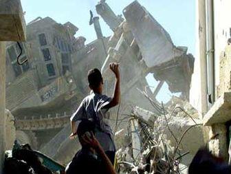 خیانتی که به توسعه شهرکها در فلسطین کمک کرد