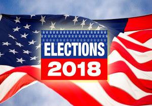 پیروزی قاطع دموکرات ها بر جمهوری خواهان در نظرسنجی ها