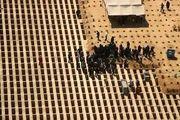آخرین وضعیت قبرستان جدید تهران