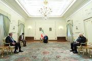 روحانی: ایران آماده تامین انرژی پاکستان است