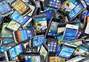 قیمت موبایل ۳۰درصد گران شد؟