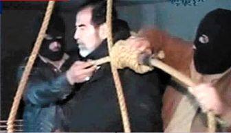 طناب دار صدام چند می ارزد؟
